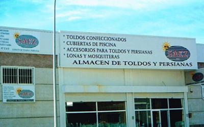 Instalación de Toldos en Córdoba
