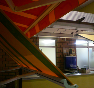 Instalación Toldos a Medida en Córdoba