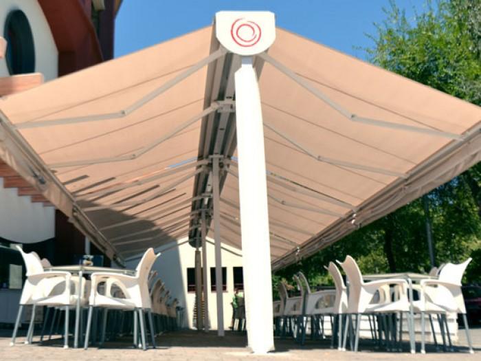Presupuestos y Alquileres de toldos en Córdoba