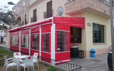 Confección de Toldos en Córdoba