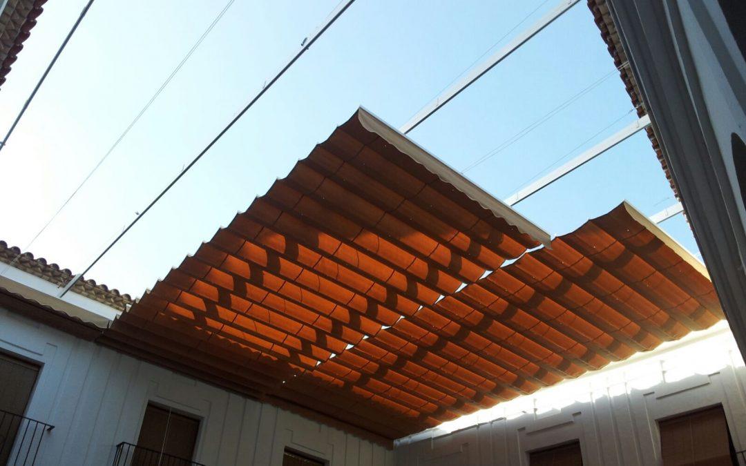 Toldos Palillería Córdoba