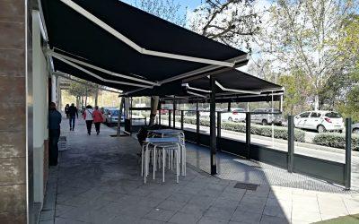 Oferta de toldos en Córdoba