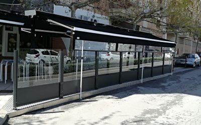 Cerramientos de Cristal Córdoba